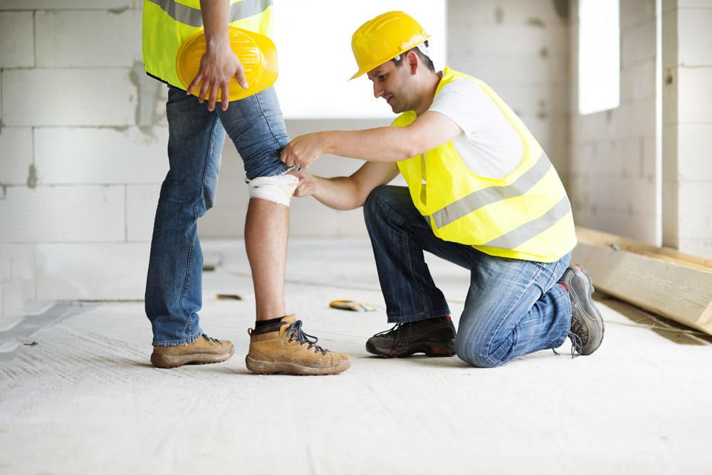 Specjalista bezpieczeństwa i higieny pracy – charakterystyka