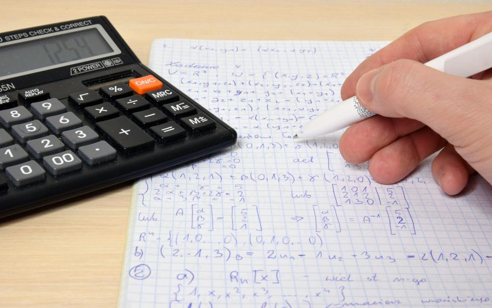 rozwiązywanie zadań matematycznych